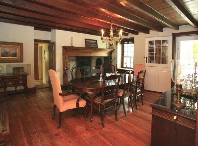 FARMHOUSE INTERIOR 457 Lurgan Road New Hope Pennsylvania Elmwood Farm Offers An Expansive 5 6 Bedroom Stucco Over Stone Farmhouse 4 Story Bank Barn