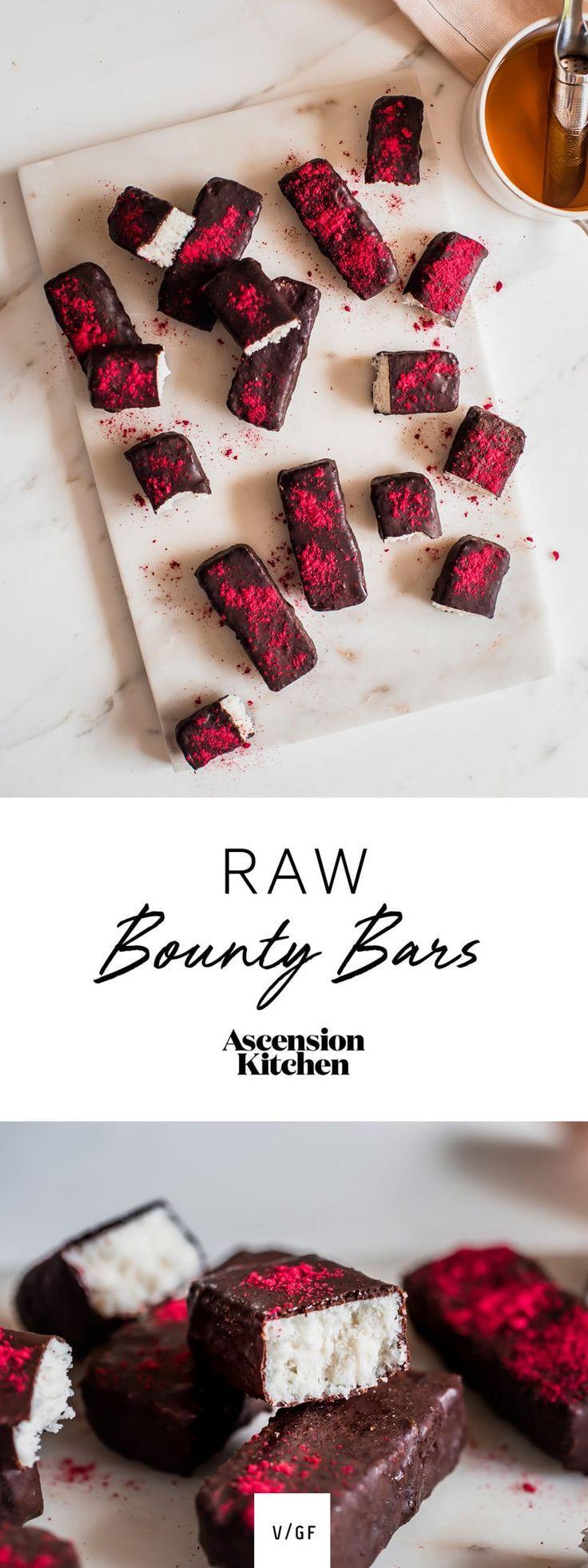 183 best Raw Food Recipes images on Pinterest   Vegan recipes, Drink ...