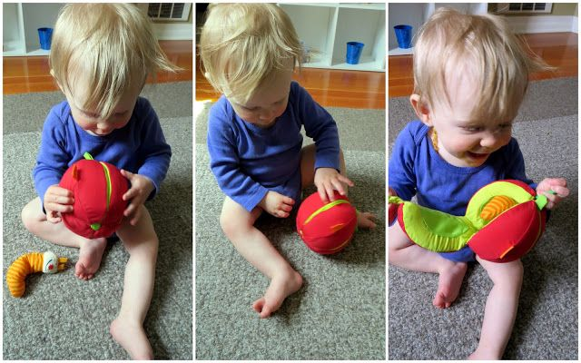 object permanence games | itty bitty love