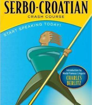 Serbo-Croatian Crash Course PDF