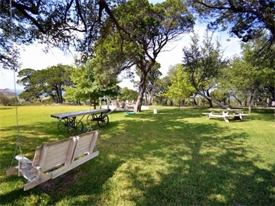 860 AC Blanco, Burnet Counties: The Brumley Ranch: 6325 CR 401 Spicewood, TX 78633 United States Robert Dullnig #Texas #Ranch #RealEstate