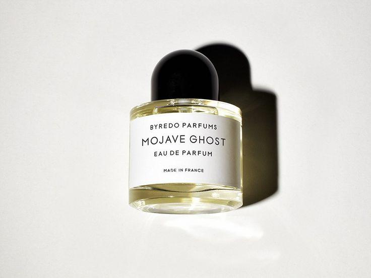 Mojave Ghost Eau de Parfum - Byredo Parfums Online Store