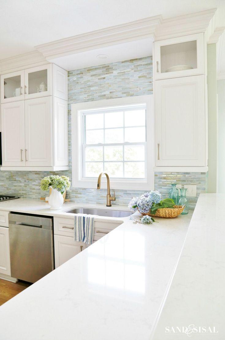 531 best Kitchen Inspiration images on Pinterest   Dream kitchens ...