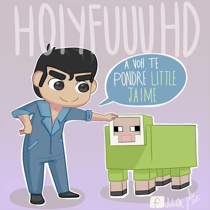 HolyFuuu HD - Jaidefinichon GOTH | by JoluOk