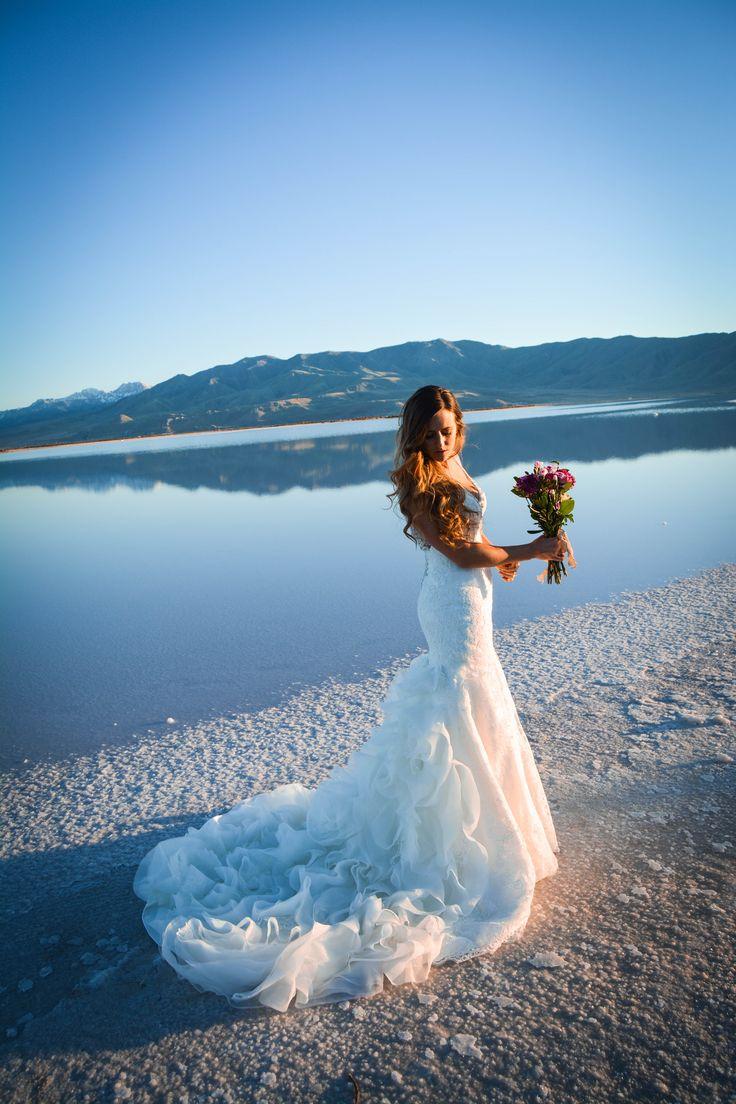 153 best ❤ Wedding Dresses images on Pinterest | Short wedding ...