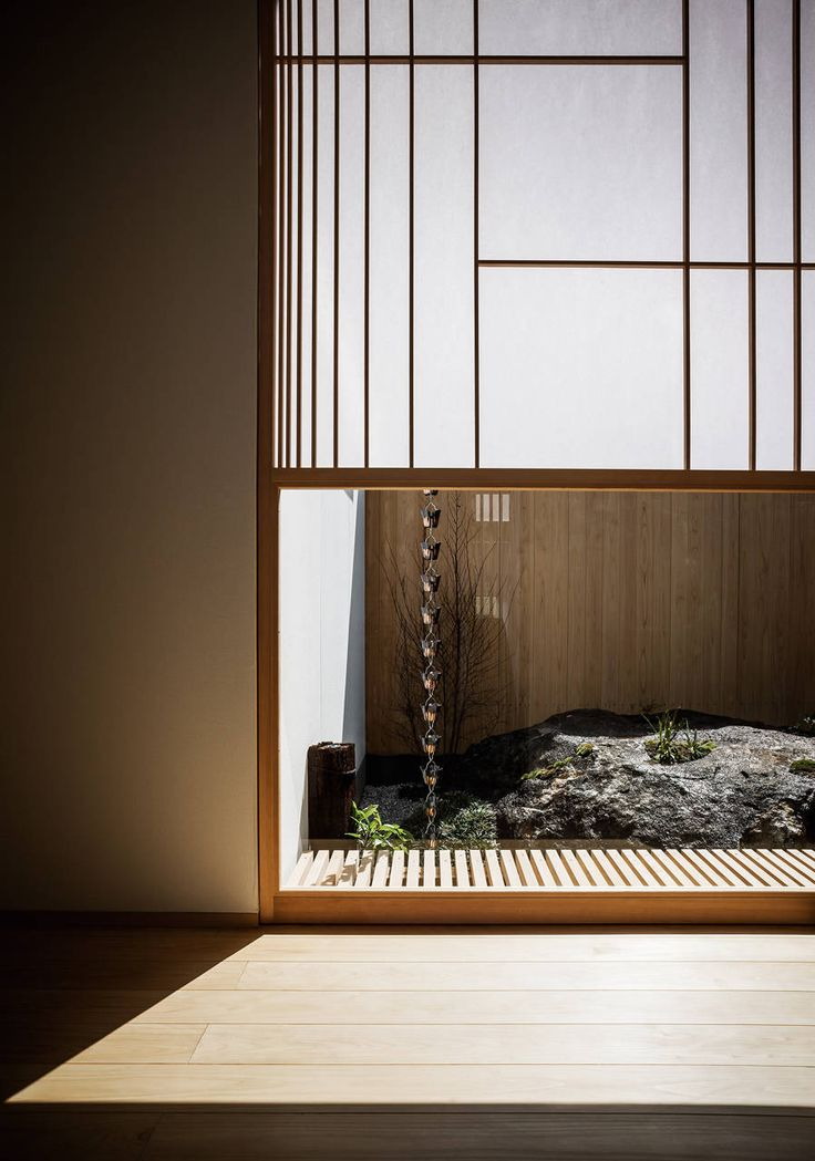 House in Higashi-hirano | Leibal