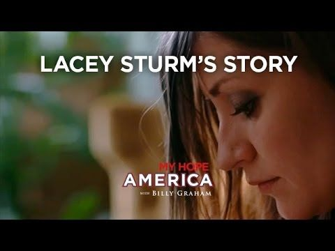 Lacey Sturm's Story!! Lead singer from Flyleaf! Heard her story before, and loved hearing it again! God Bless!