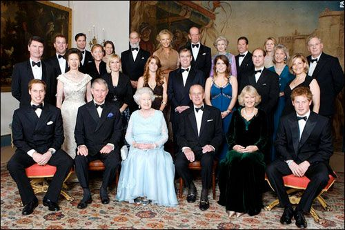 Currently headed by Queen Elizabeth II, the royal family of Britain is one of the most celebrated family in the world. However, this family has no role in government affairs but it contributes a lot in worldwide public engagements. After the mystical death of Princess Diana, this family was massively spotlighted by the international media. Later, the marriage of Prince Charles and Camila Parker also became an international gossip.