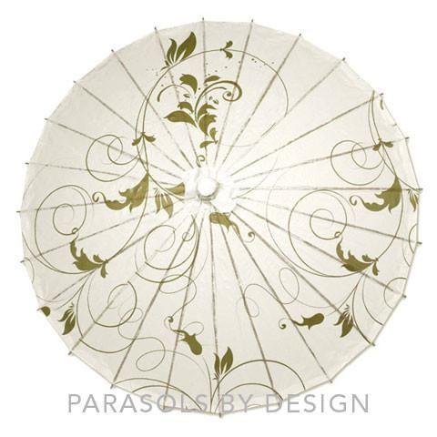 Paper Umbrellas, Paper Parasol Umbrellas, Paper Umbrellas Wedding – Parasols by Design