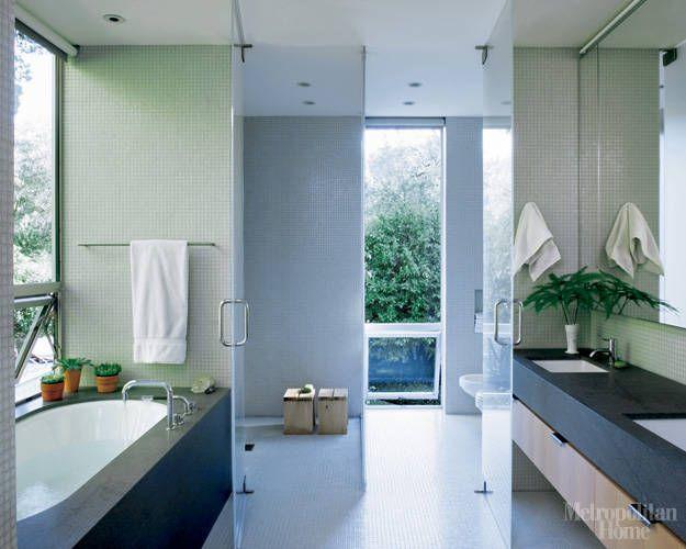Met Home's Luxury Bathrooms