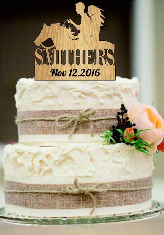 Best 25 Country Cake Toppers Ideas On Pinterest