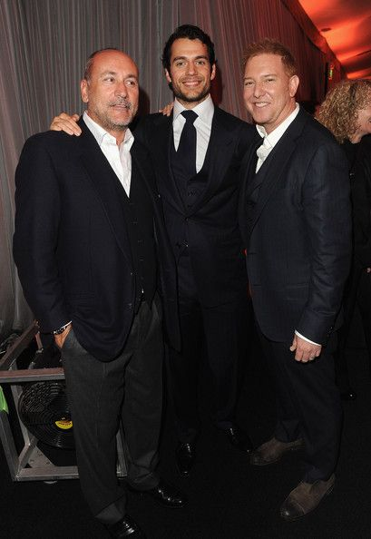 "Henry Cavill Photos - Relativity Media Presents The World Premiere Of ""Immortals"" - After Party - Zimbio"