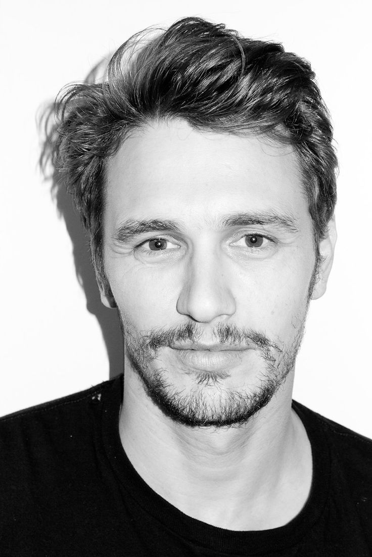 James Franco by Terry Richardson #fotografia #photography