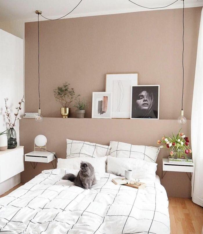 1001 Ideen Fur Bilder Fur Wandfarbe Altrosa Die Modern Und Stylisch Sind In 2020 Viktorianische Deko Eklektisches Dekor Zimmerdekoration