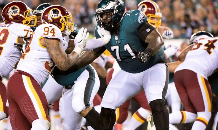 Jason Peters out for season with torn knee ligaments = Philadelphia Eagles offensive tackle Jason Peters tore both his ACL and MCL during his team's Week 7 win over the rival Washington Redskins on Monday evening. As a result, the veteran.....