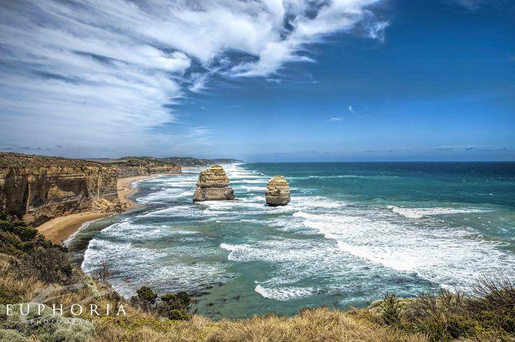12 Apostles (Great Ocean Road ) Australia