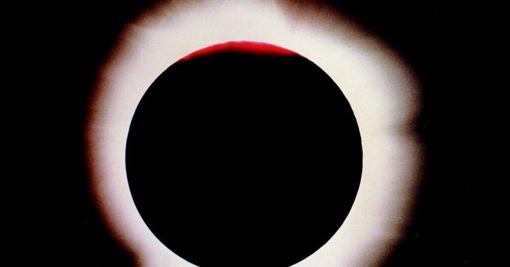 Los tres tipos de eclipse solar. El eclipse solar se produce cuando la luna oculta el sol y proyecta una sombra sobre la Tierra. Las distintas manifestaciones de este fenómeno son debidas al ángulo con el que los rayos de sol inciden sobre la luna, que a su vez afecta al tipo de sombra proyectada en distintos lugares de la Tierra. Los tres tipos más comunes de eclipse solar son: ...