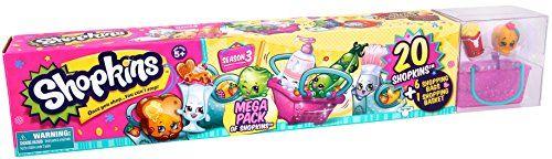 Shopkins Season 3 Mega Pack of Shopkins  http://www.bestdealstoys.com/shopkins-season-3-mega-pack-of-shopkins/
