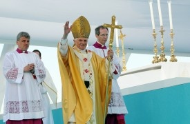 Following the resignation of Pope Benedict XVI citing bad health as the reason for doing so.  What happened during his reign?