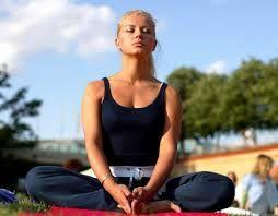 Hoy, en mitad de la vida, me he parado a meditar...