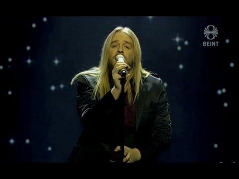 Eyþór Ingi Gunnlaugsson - Ég á líf / Eurovision 2013 ICELAND