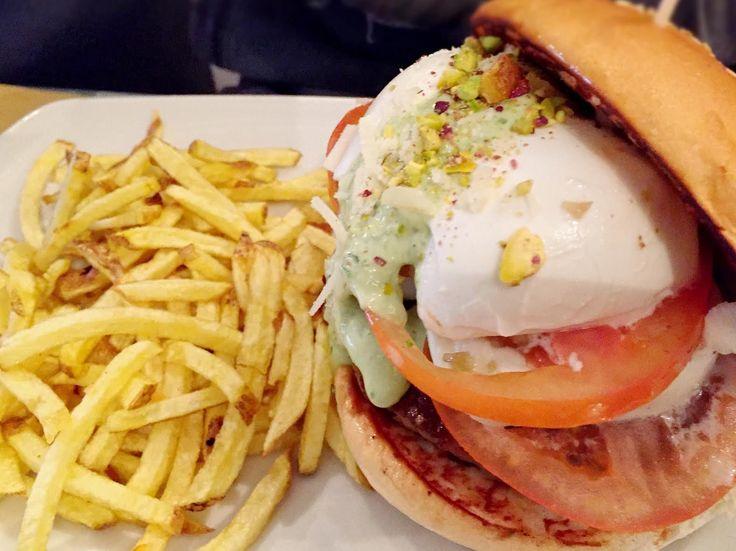Estremamente Oltre 25 fantastiche idee su Condimenti hamburger su Pinterest  ED17