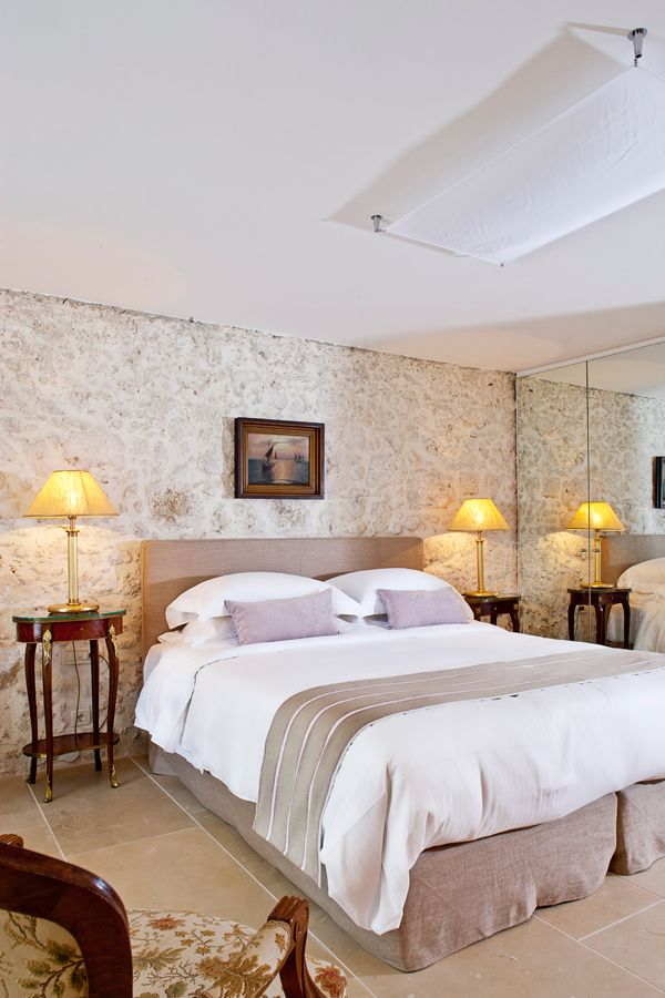 Superior #suite at #Rimondi #Estate #hotel #Crete #Rethymno #Greece   www.rimondiestate.com