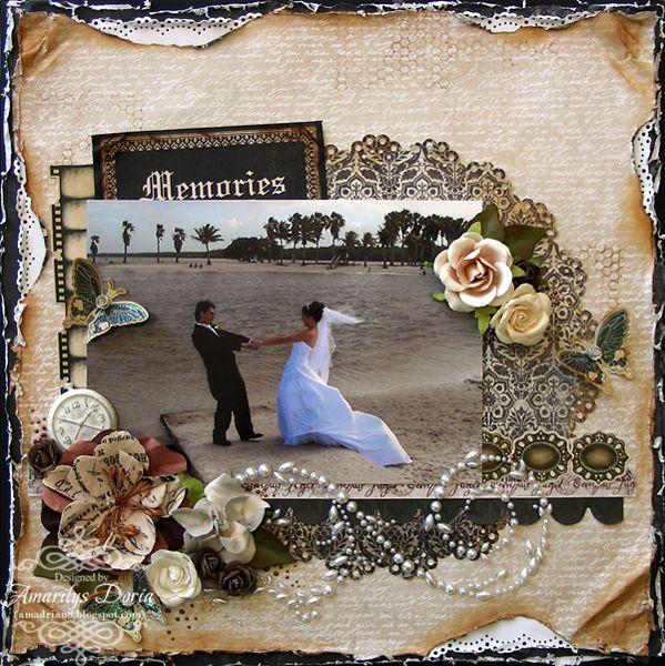 Wedding Scrapbook Kit: Wedding Images On Pinterest