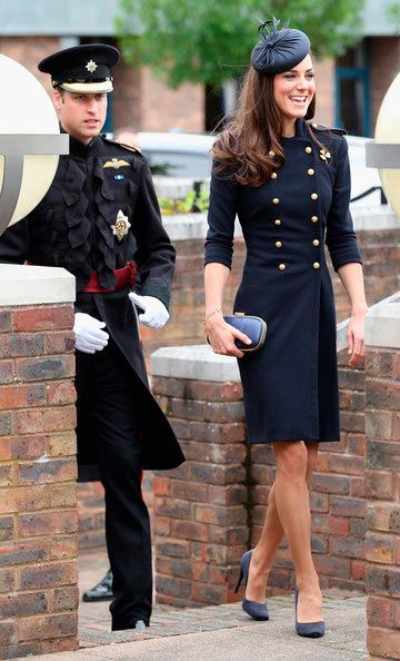 Kate Middleton's Style Evolution  #celebritystyle #katemiddleton