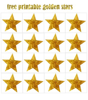 free printable New Year's Eve table decoration – clock and star snack toppers – Silvester Deko-Vorlagen   MeinLilaPark – DIY printables and downloads