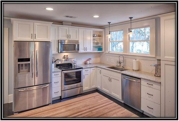 Want to remodel your kitchen?  #HomeGrownDecoration #InteriorDesignIdeas #HomeDecorIdeas #Decorateyourhome #Interior #Interiordesign #DreamHomeInteriors #HomeDecorationIdeas #kitchenremodeling