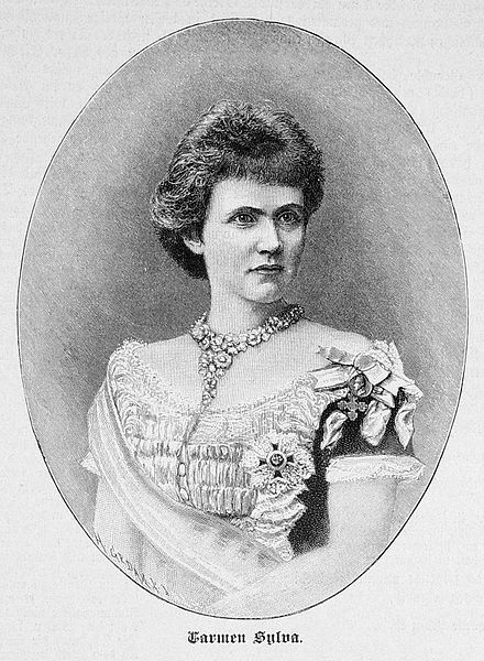 Elisabeth of Wied - Wikipedia, the free encyclopedia