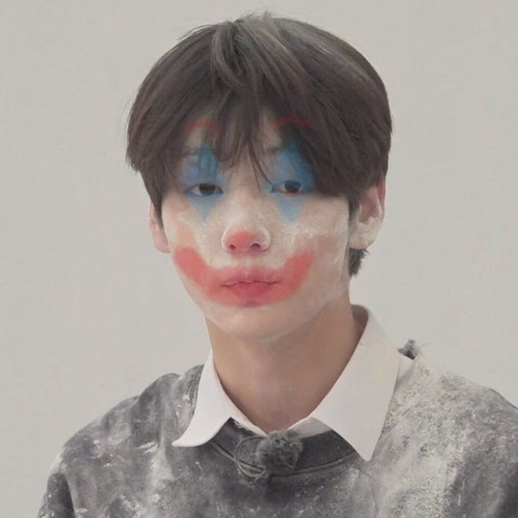 Soobin Clown Kpop Memes Meme Faces Funny Kpop Memes