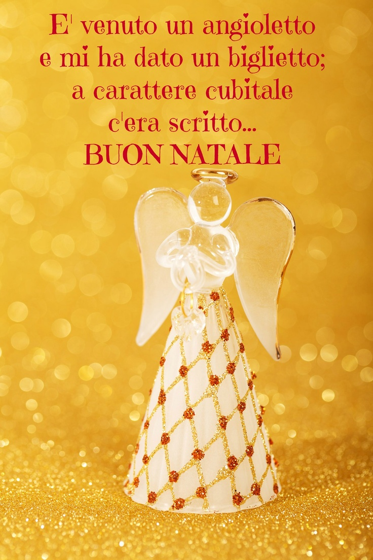Extrêmement 28 best Auguri Natale images on Pinterest | Merry christmas  VP92