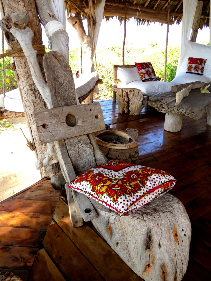 220 best safari style images on pinterest african safari for Outdoor furniture kenya