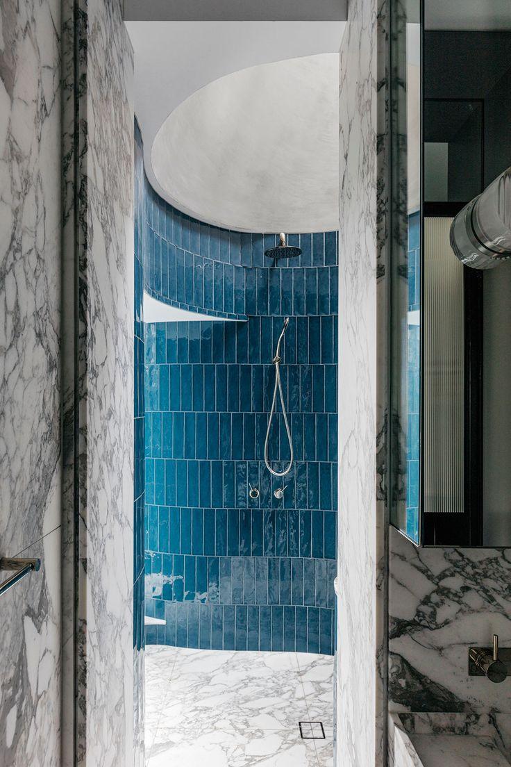 die besten 25 badezimmer ber fliesen verputzen ideen auf pinterest meereslebenskunst. Black Bedroom Furniture Sets. Home Design Ideas