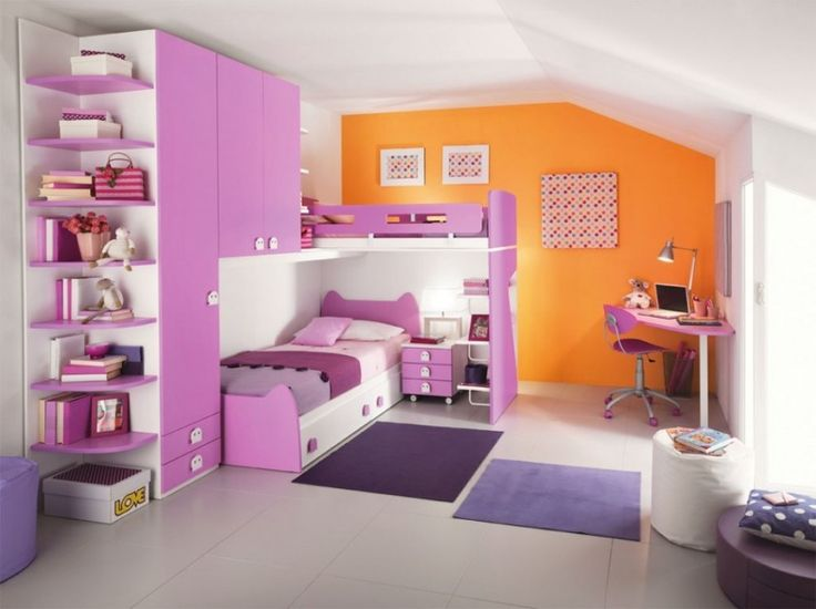 159 best Kids Room images on Pinterest | Child room, Baby rooms and ...