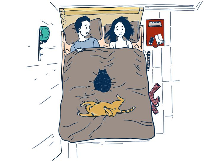 ordinary sleep