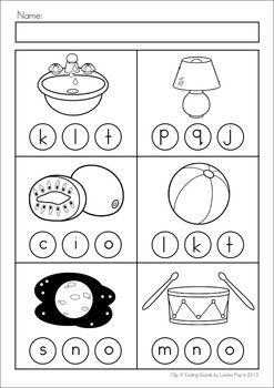 Worksheets Ending Sound Worksheets 1000 images about ending sounds on pinterest recycling clip it activity and worksheets children pegs the correct