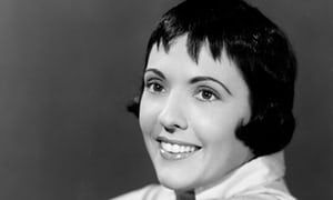 Keely Smith obituary   Music   The Guardian