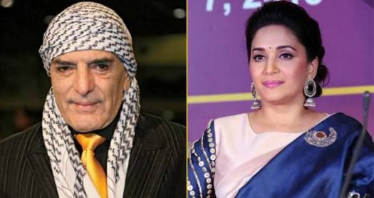 Read here why Madhuri Dixit blamed Feroz Khan for exploitation & other Controversies linked to her