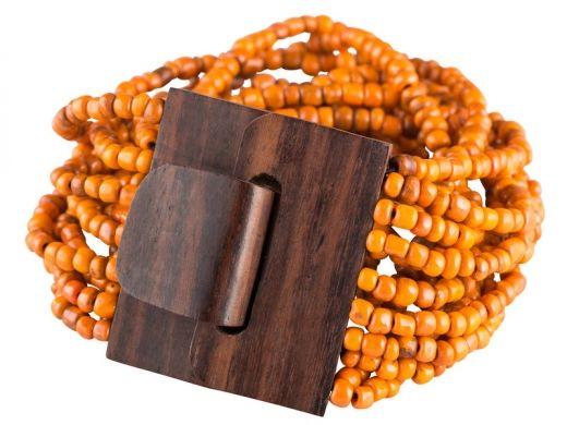 Bracelet with thousand beads.  http://www.etnobazar.pl/search/ca:bizuteria-i-dodatki?limit=128
