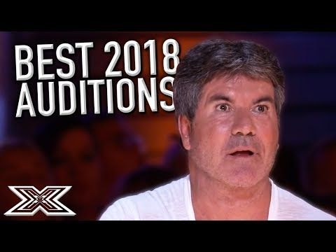 BEST Auditions On The X Factor UK 2018 Part 2! | X Factor