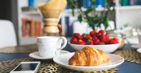 6 mythes over het ontbijt