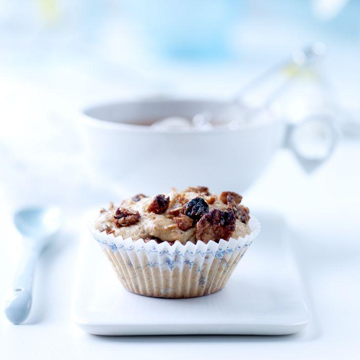 Fitness muffins