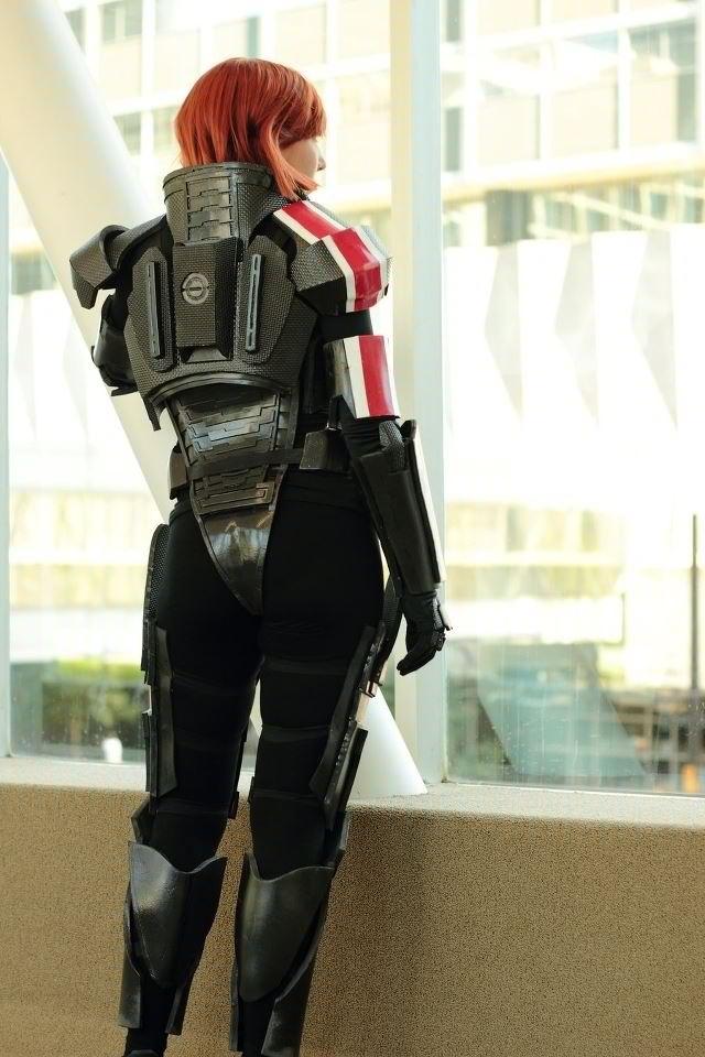 Female Shepard Armor Templates 41 Best N7 Armor Images