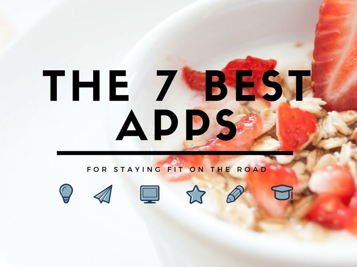 the 7 best apps for staying #fit on the #road #travel #explore #adventure #wanderlust http://www.thetechgypsy.com/the-7-best-apps-for-staying-fit-on-the-road/