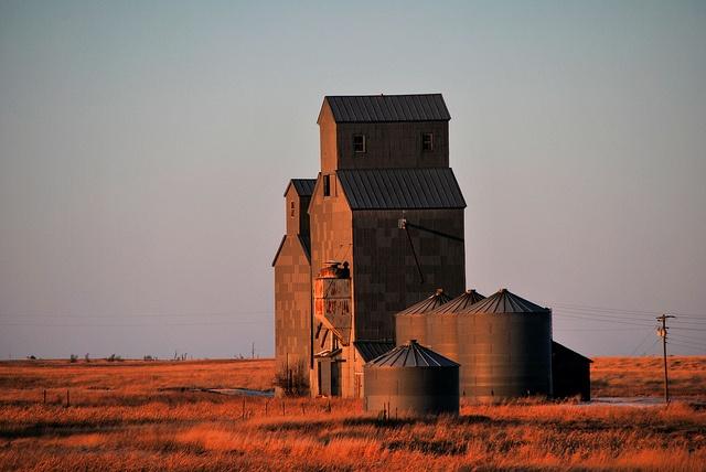 St. Joe, North Dakota