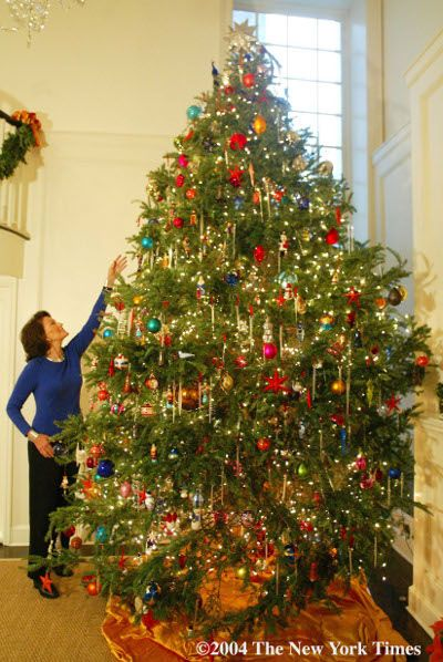 171 best CHRISTMAS TREES images on Pinterest  Christmas ornaments
