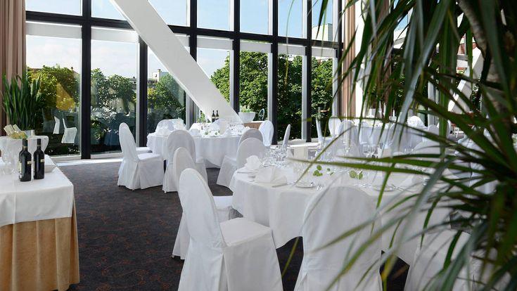Hyperion Hotel Basel - Gastronomie